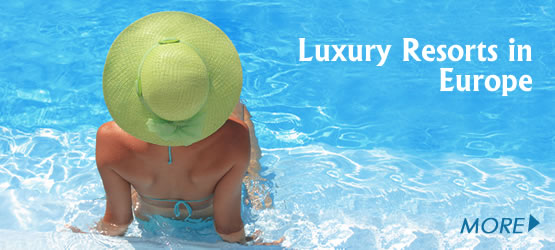 Luxury Resorts in Europe
